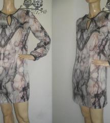 ZARA, izuzetna, ležerna haljina!!