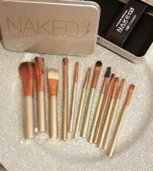Naked cetkice