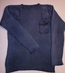 Mupki duks-džemper M vel.