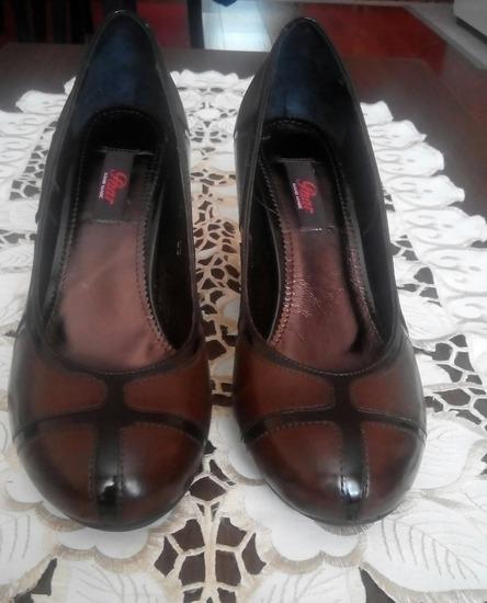 PAAR kozne cipele38/38,5 Novo!