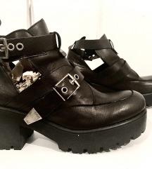Eden kožne cipele