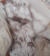 Krzno lisice