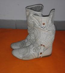 Zenske cizme La Hoja