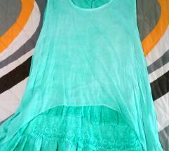 Lagana haljina za setnju u letnjem periodu