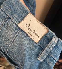 Pepe jeans farmerice (popust!)
