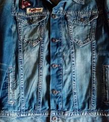 Pepe jeans teksas jakna