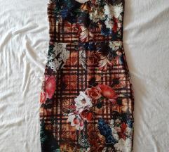 Cvetna haljina kao Blondy