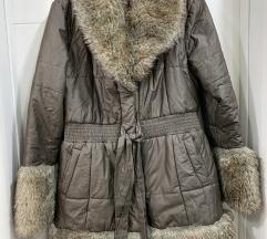 Tiffany zimsk jakna