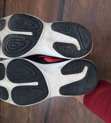 Nike crne patike