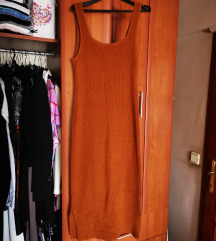 H&M haljina koncana S-M