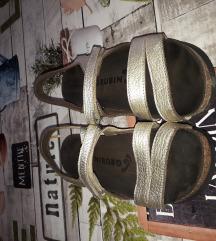 Grubin sandale 34