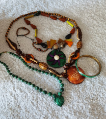 Rucno radjen nakit iz Afrike