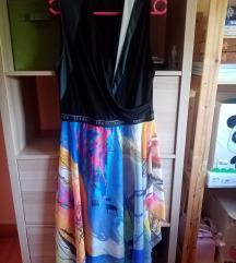 Nova haljine like Versace*ptt besplatan