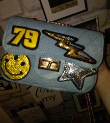 torbica za devojčice