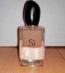 Armani Si rose parfem 50ml