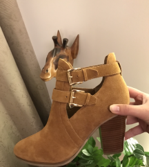 Michael Kors ankle boots original Novo
