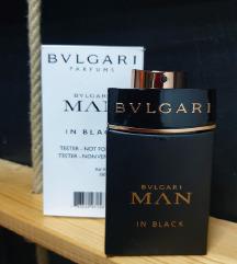 Bvlgari muski-men in black 100ml