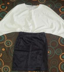Suknja KATRIN
