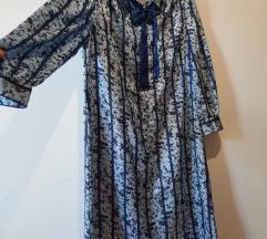 Vintidz haljina u printu