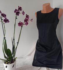 Mala crna haljina vel 36