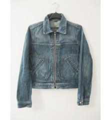 - 50%  Benetton teksas kraća jakna