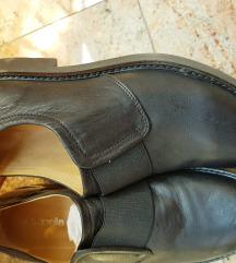 RASPRODAJA!Antonela rosi kozne cipele nove!