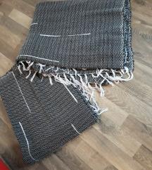 Crne krpare pokrivači