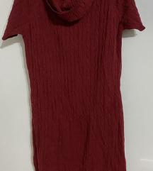 Bilizcki vunena haljina