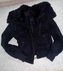 Crna jakna vel. M