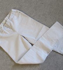 OVS helanke pantalone na pruge vel. M