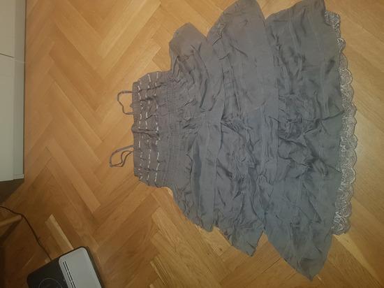 Liu jo haljina SVILA