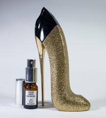 Carolina Herrera Good Girl Gold - Dekant 5/10ml