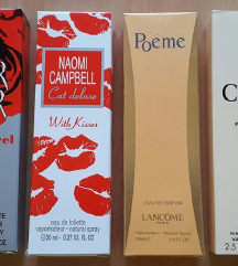 Testeri parfema  20ml