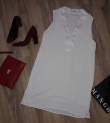 Mango bela haljina