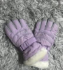 zimske tople rukavice