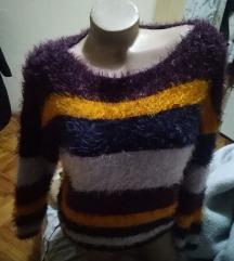 Only džemper cupavac L