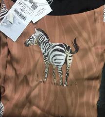 Bluza Zara, vel.M NOVO