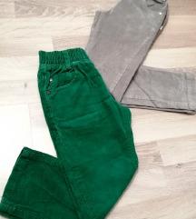 Pantalone (2kom.) - vel. 104