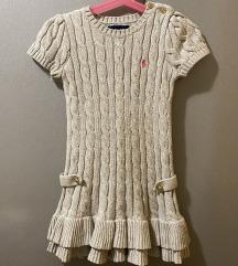 Ralph Lauren haljina vel.3 god