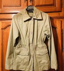 Maslinasta jaknica/mantilić
