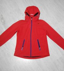 Original ICEPEAK SOFTSHELL ženska jakna KAO NOVA