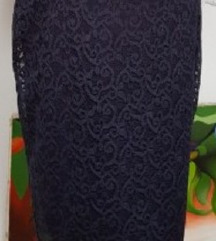 Calliope pencil  suknja od čipke NOVA