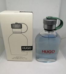 HUGO BOSS Hugo 125ml edt tstr
