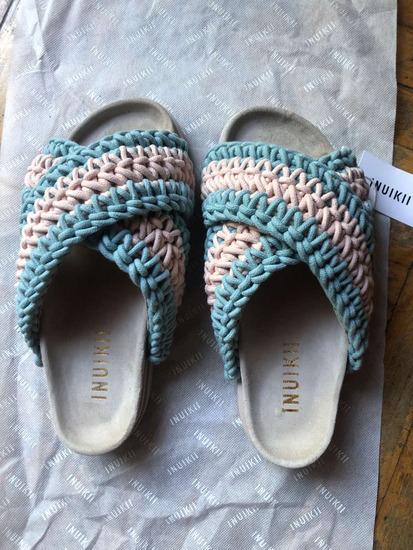 INUIKII nove papuce