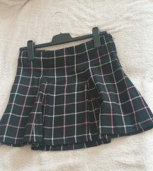 H&M Divided suknja