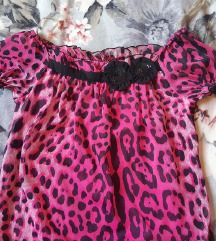 Fervente animal bluza