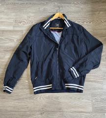 Feedback muska jakna