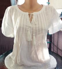 Angelology boho majica/bluza  sa kicankama L