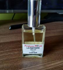 Parfem La Panthere Cartier