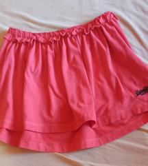 Superdry suknja